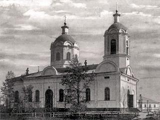 О монастыре