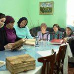 День Православной книги в монастыре