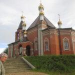 О воскресной всенощной и Литургии в монастыре