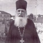 Звезда и крест отца Георгия