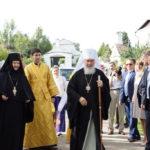 Паломническаяй поездка в Малоярославецкий Свято-Никольский монастырь