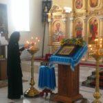 Воскресная служба от 27 августа
