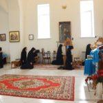 Воскресная служба от 3 сентября