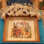 Введение в храм Пресвятые Богородицы