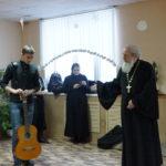Концерт М. Соколова