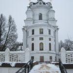 Поездка в Малоярославецкий  Свято-Никольский монастырь