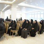 Монашеская конференция в Малоярославце