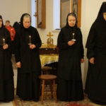 Воскресная служба , 4 февраля, память новомучеников и исповедников Российских