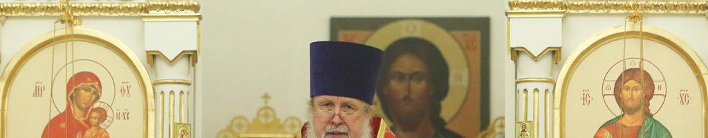 День вмч. Георгия Победоносца
