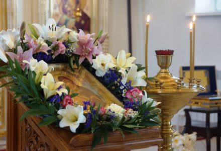 Чудо Владимирской иконы Божьей Матери