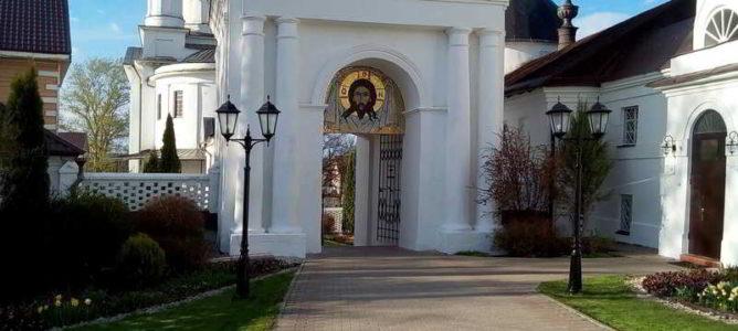 Поездка по Святым местам Центральной России