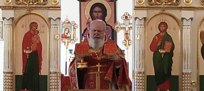 День памяти свт. Афанасия Александрийского