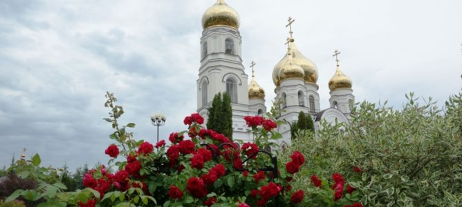 День памяти прав. Иоанна Кронштадского
